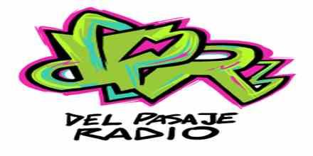 Del Pasaje Radio