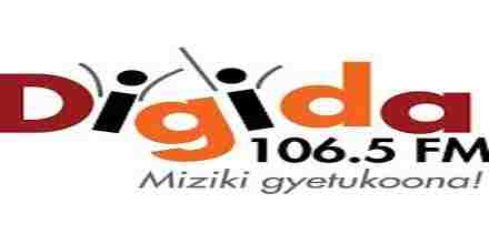 Digida FM 106.5