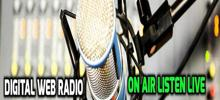 Digital Web Radio
