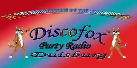 Discofox Party Radio Duisburg