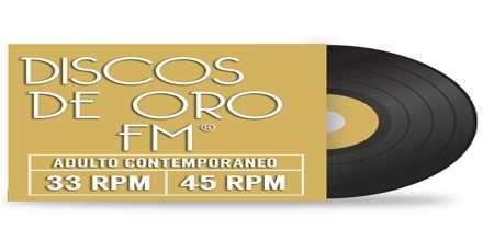 Discos De Oro FM