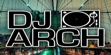 DJ Arch