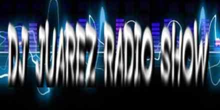 DJ Juarez Radio Show