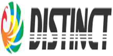 DNC Distinct Radio