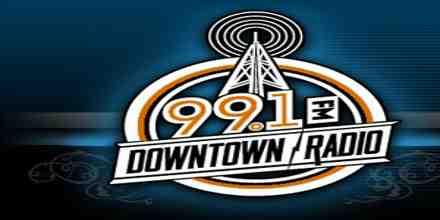 Downtown Radio 99.1