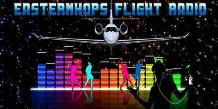 EasternHops Flight Radio