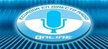 Ecuador En Directo Radio