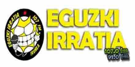 Eguzki Irratia