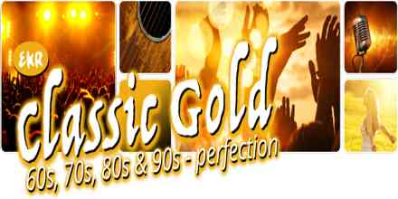 EKR Classic Gold