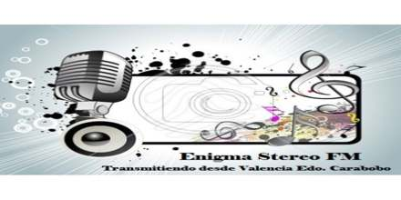 Enigma Stereo FM