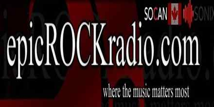 Epic Rock Radio