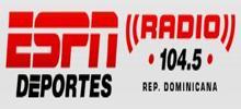 ESPN Radio FM