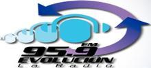 Evolucion 95.9 FM