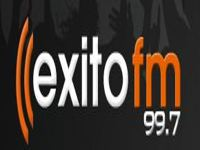 Exito 99.7 FM