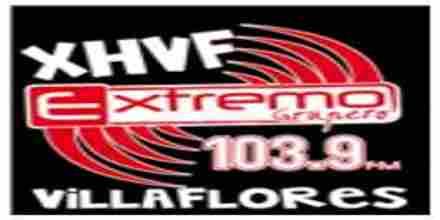 Extremo Grupero 103.9 FM