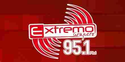 Extremo Grupero 95.1 FM