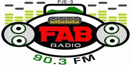 Fab Radio 90.3 FM