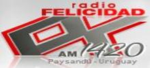 Felicidad Radio