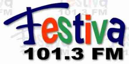 Festiva 101.3 FM