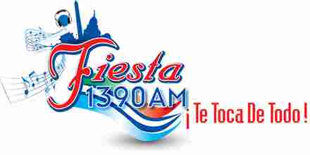 Fiesta 1390 AM