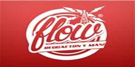 Flow Reggaeton