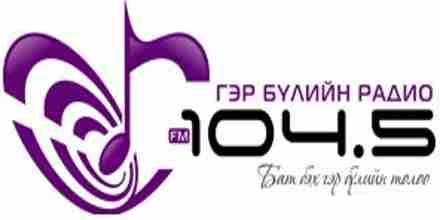 FM 104.5