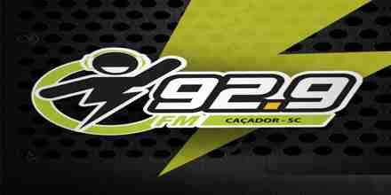 FM 92.9 Cacador