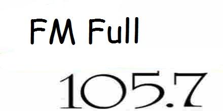 FM Full 105.7