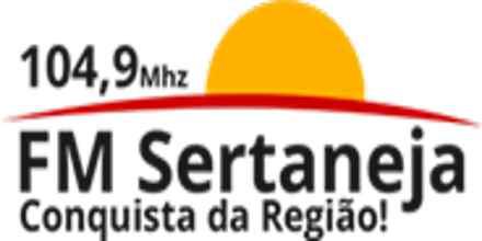 FM Sertaneja 104.9