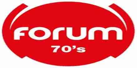 Forum 70s