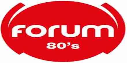 Forum 80s