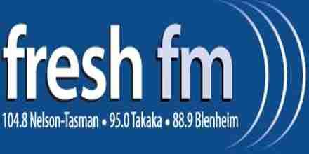 Fresh FM 104.8