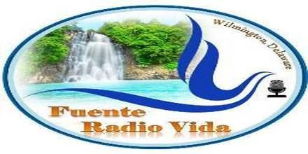 Fuente Radio Vida
