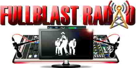 Fullblast Radio