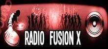 Fusion X Radio