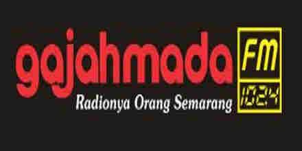 Gajahmada FM