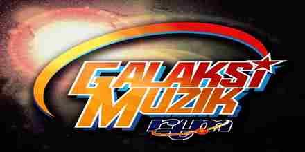 Galaksi Muzik