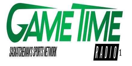 Game Time Radio 1