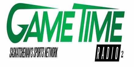 Game Time Radio 2