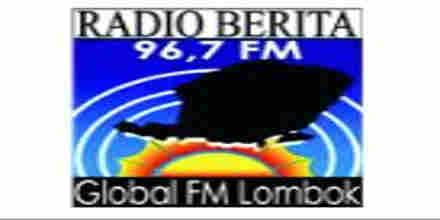 Global FM Lombok