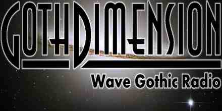 Goth Dimension Wave Gothic Radio