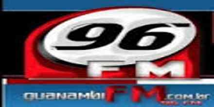 Guanambi FM 96