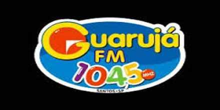 Guaruja FM 104.5
