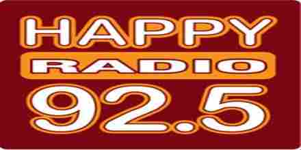 Happy Radio 92.5