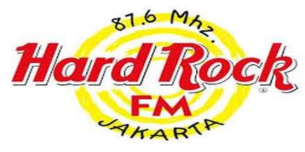 Hard Rock 87.6 Jakarta
