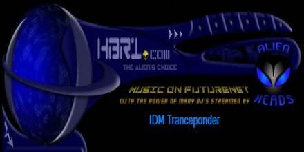 HBR1 IDM Tranceponder