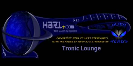 HBR1 Tronic Lounge