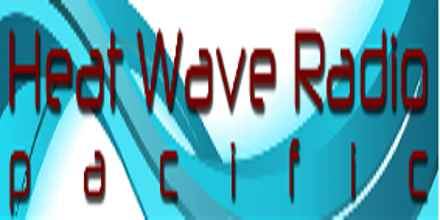 Heat Wave Radio Pacific