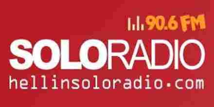 Hellin Solo Radio