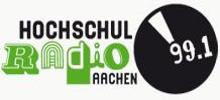 Hochschul Radio Aachen